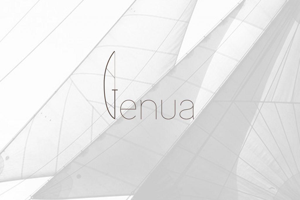Logo voor Pon automatiseringssysteem Genua